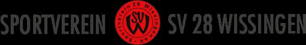 SV 28 Wissingen Logo