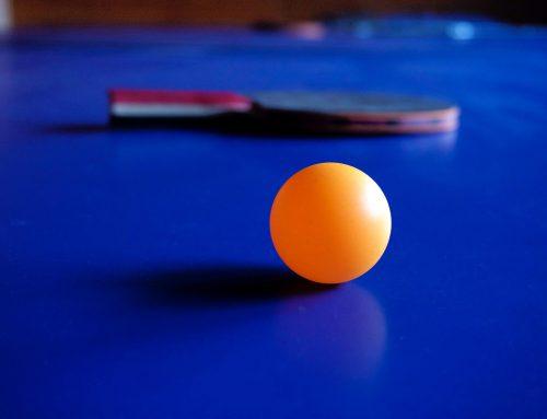 Der Tischtennisverband Niedersachsen stellt den Spielbetrieb ein.
