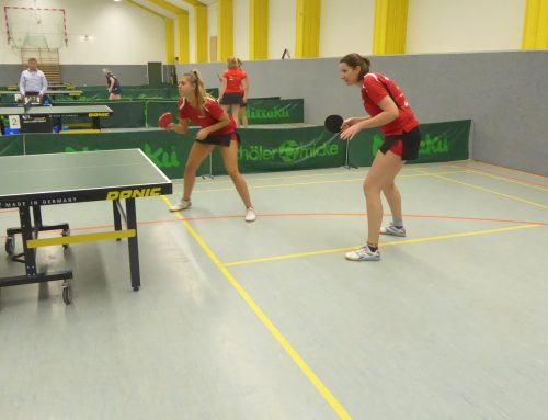 47. Woche Tischtennis Aktuell