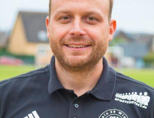 Trainer Alexander Heinz verlässt den SV28