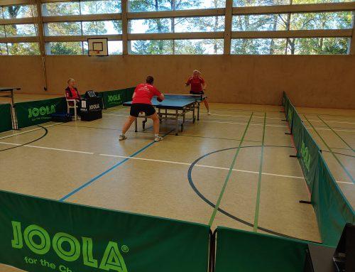 44.Woche Tischtennis Aktuell