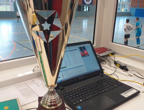 JSG Hallen News – C Jugend Master und U9