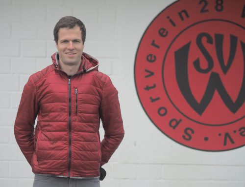 Vorstellung Lennart Horn – Zukünftiger Trainer der ersten Herren