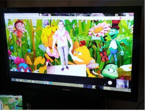 Digitale Turnformate für Eltern und Kinder